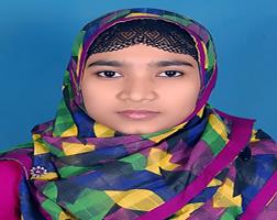 Afroza Akter Jinia