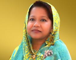 Khodeza Begum