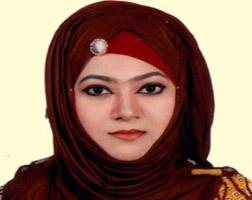 Fatema Rahmin